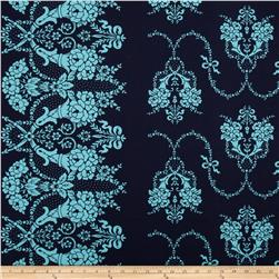 Jennifer Paganelli Beauty Queen Valerie Midnight Fabric