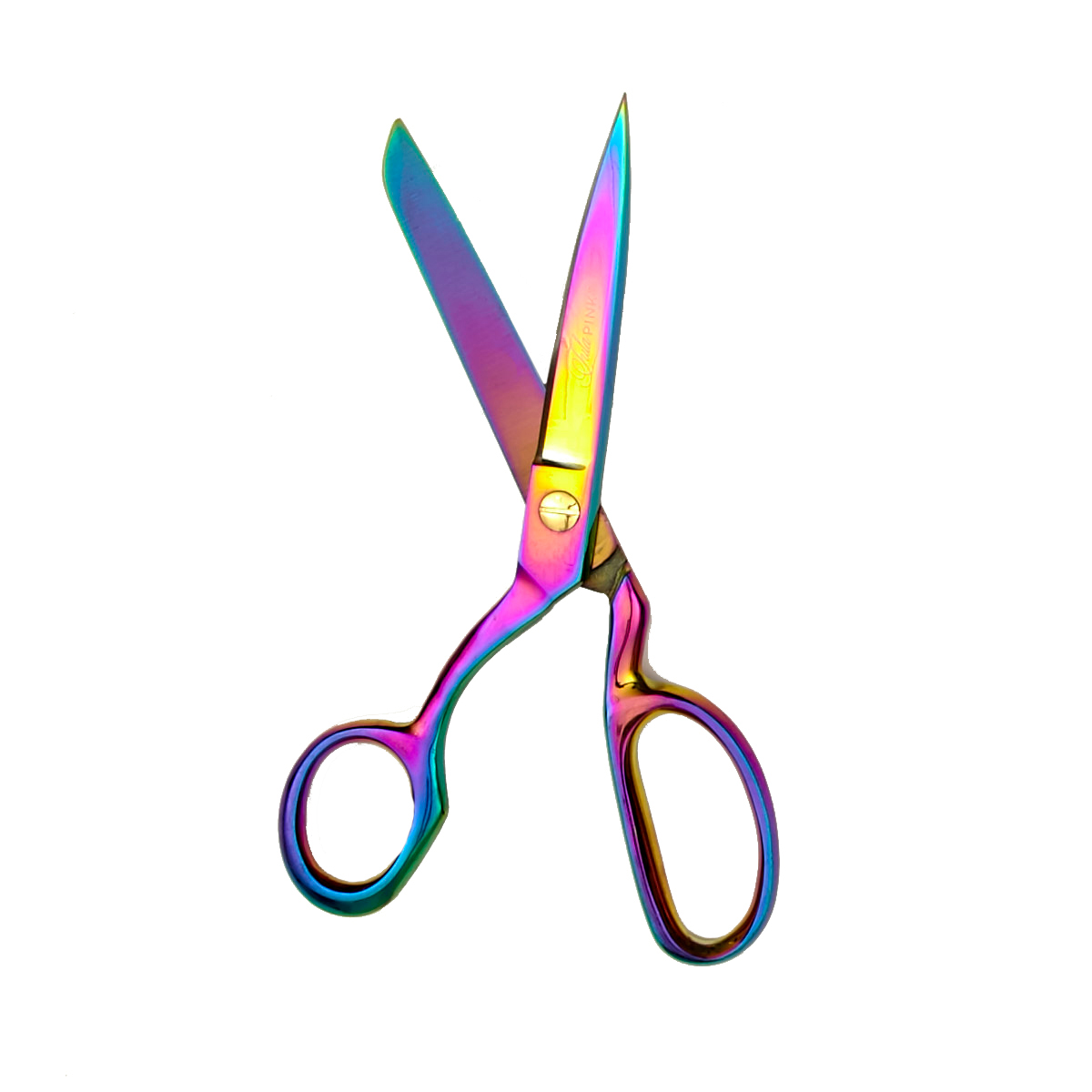 Image of Tula Pink Left Handed 8'' Shear