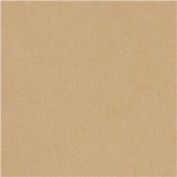 Keller Walter Solid Blend Upholstery Parchment