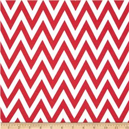 Ponte de Roma Chevron Red/White