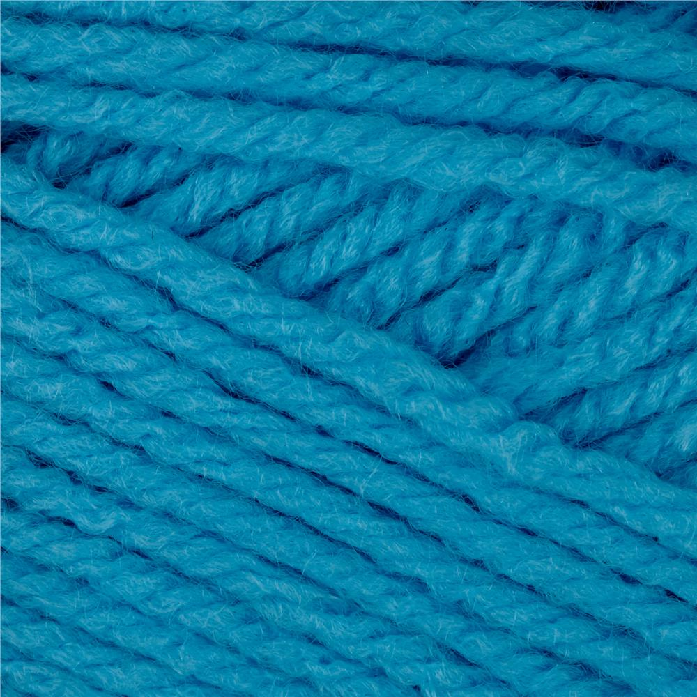 Red Heart Baby Hugs Medium Yarn Sky