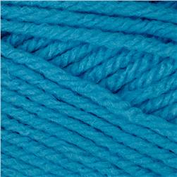 Red Heart Baby Hugs Medium Yarn, Sky