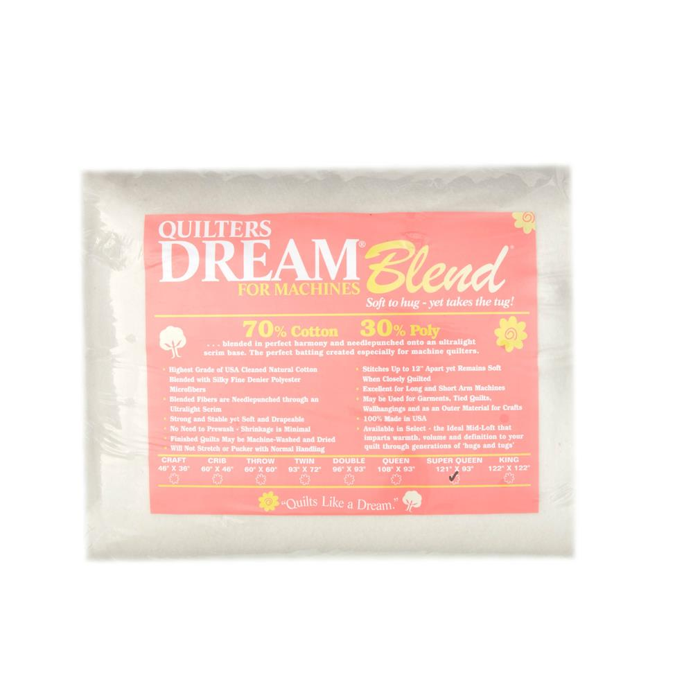 Quilter's Dream Blend (122