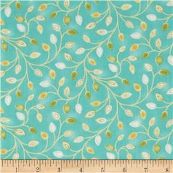 Aria Melody Turquoise