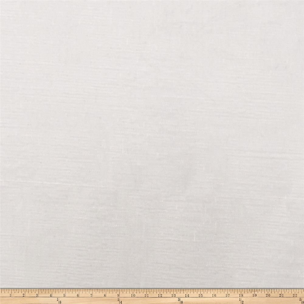 Fabricut Hercules Sheer Winter White