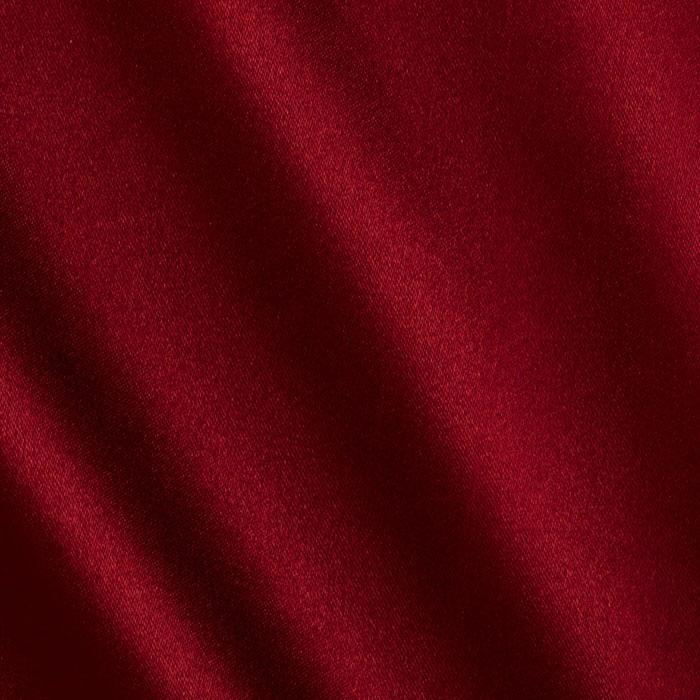 Telio Tahari Stretch Satin Crimson