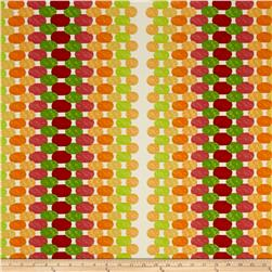 Terrasol Indoor/Outdoor Tetris Citrus