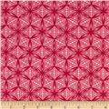 Transformation Flower of Life Pink