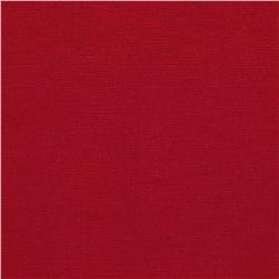 Richloom Solarium Outdoor Veranda Red Home Decor Fabric
