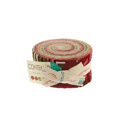 Moda Contempo 2 1/2'' Jelly Rolls