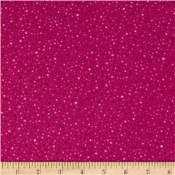 So Chic Dots Magenta/Pink