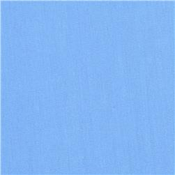 Windsor Poplin Ceil Blue