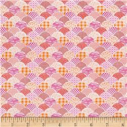 Kitchen Love Scallop Pink