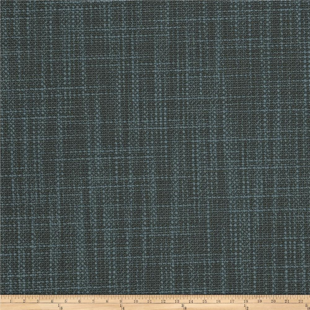 Fabricut Tempest Basketweave Mineral