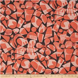 Lizzy House Printmaking Nosara Red