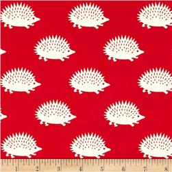 Moda Neco Spikey Red