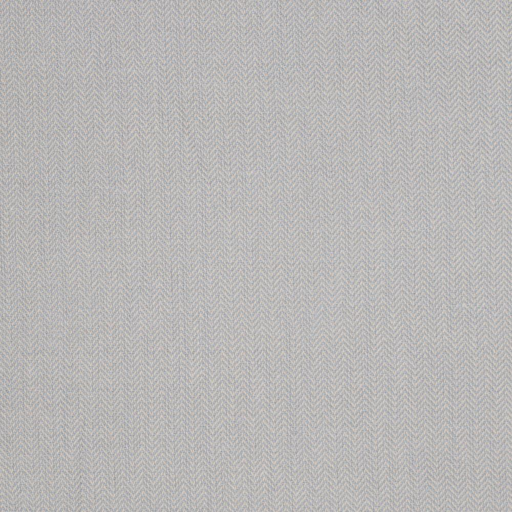Jaclyn Smith 02622 Herringbone Upholstery Chambray