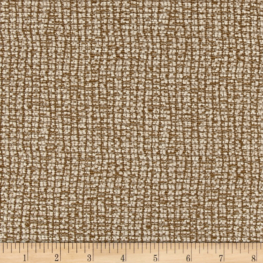 Golding by P/Kaufmann Samson Basketweave Sepia Fabric by Golding in USA