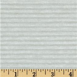Designer Rayon Tissue Jersey Knit Stripes Tonal Paper