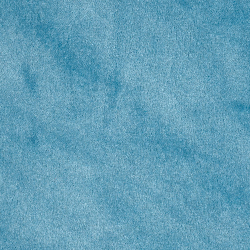 Minky Cuddle 3 French Blue Fabric