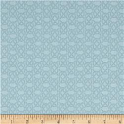 Lewis & Irene Harbour Side Rope Teal