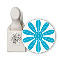 Martha Stewart Crafts Craft Punch Large Embossed Pop-Up Daisy
