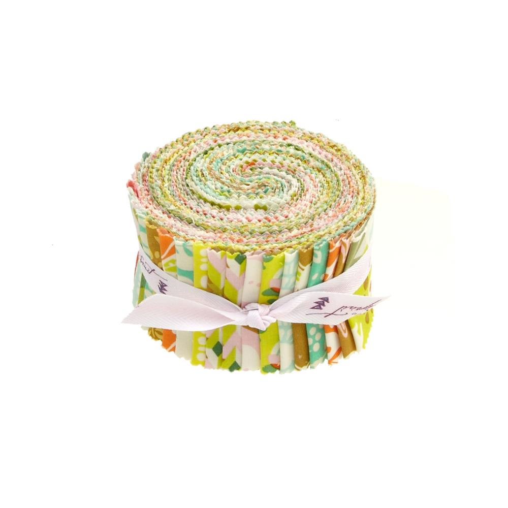 Heather Bailey Clementine 2.5 In Design Rolls