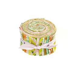 "Heather Bailey Clementine 2.5"" Design Rolls"