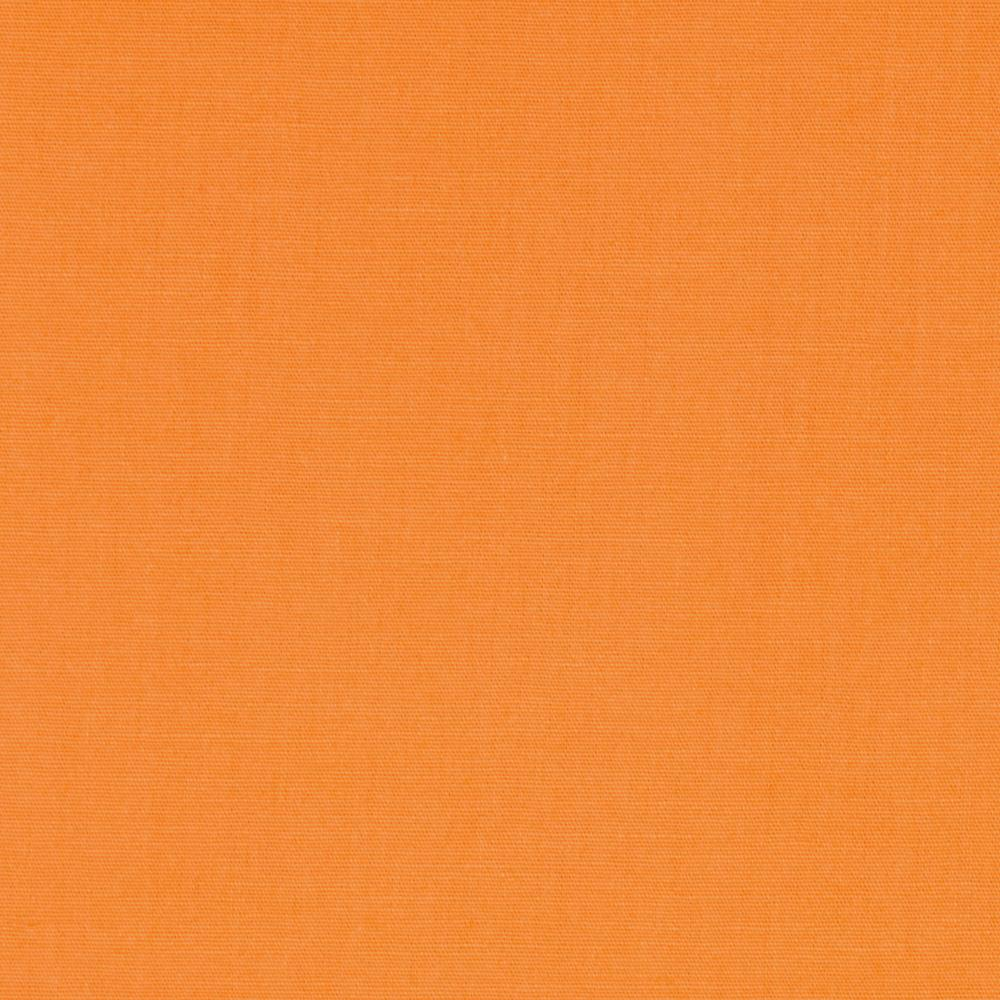 Art Gallery Pure Elements Solid Mandarin
