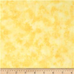 Fresco Mottled Solid Cornsilk