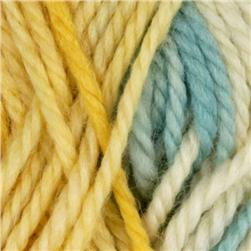 Lion Brand Baby Wool Yarn (201) Alpine Meadow
