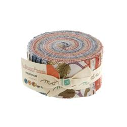 Moda Le Bouquet Francais Jelly Roll Assortment