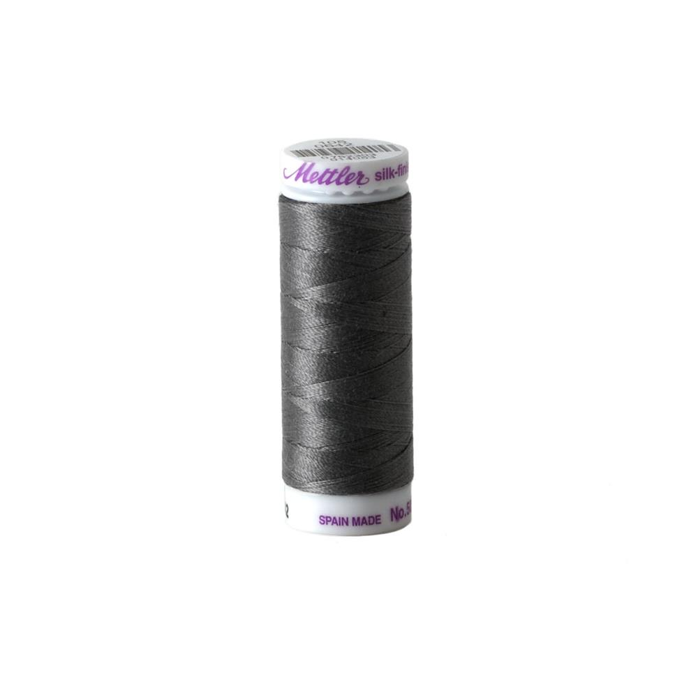 Mettler Cotton All Purpose Thread Cobblestone