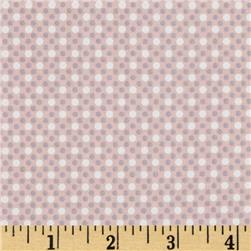 Michael Miller Dim Dots Confection Fabric