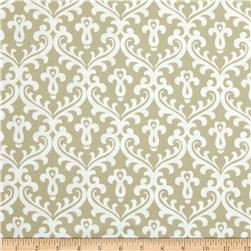 Joyful Damask Tan