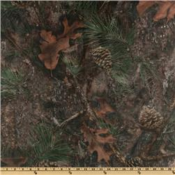 True Timber Outdoors Camouflage Mixed Pine Mesh