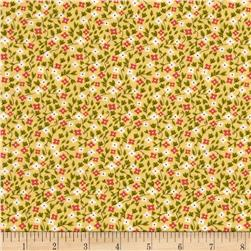 Moda Little Miss Sunshine Dainty Blooms Buttercup