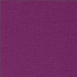 Michael Miller Cotton Couture Broadcloth Purple
