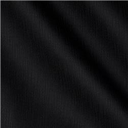 Kaufman Raw & Refined 4.5 oz. Dobby Small Plaid Black