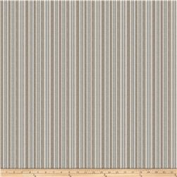 Fabricut Filone Stripe Faux Silk Cloud