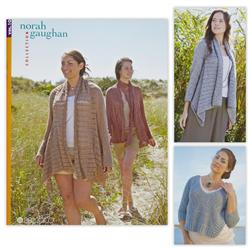 Berroco Norah Gaughan Vol. 10 Knitting Book