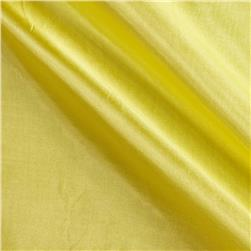 58'' China Silk Polyester Lining Maize