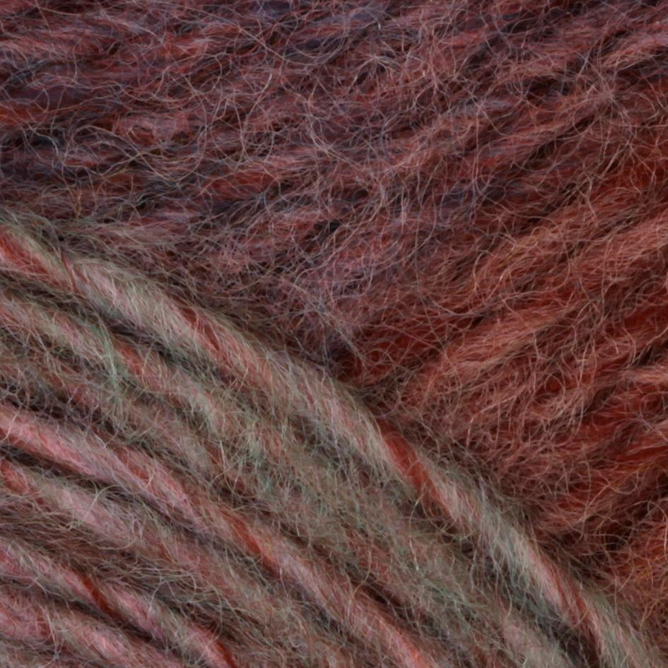 Lion Brand Amazing Yarn (210) Joshua Tree