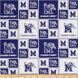 Memphis University Tigers