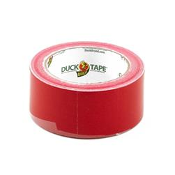 "Colored Duck Tape 1.88"" x 20yd-Cha Cha Cherry"