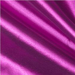 Tissue Lame Magenta Purple