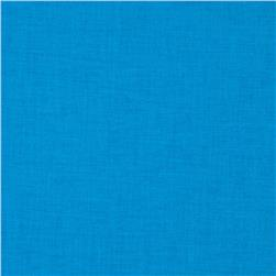 Designer Essentials Solid Broadcloth Rocket Blue