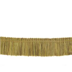 "Trend 2"" 02659 Brush Fringe Caper"