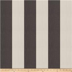 Vern Yip Awning Stripe Black
