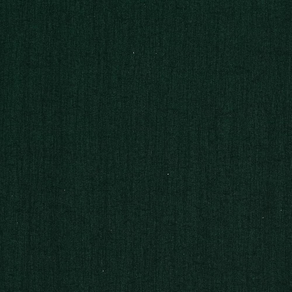 Trilobal dwr nylon hunter green discount designer fabric for Fabric cloth material